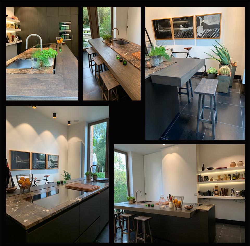keuken Walter photoshop